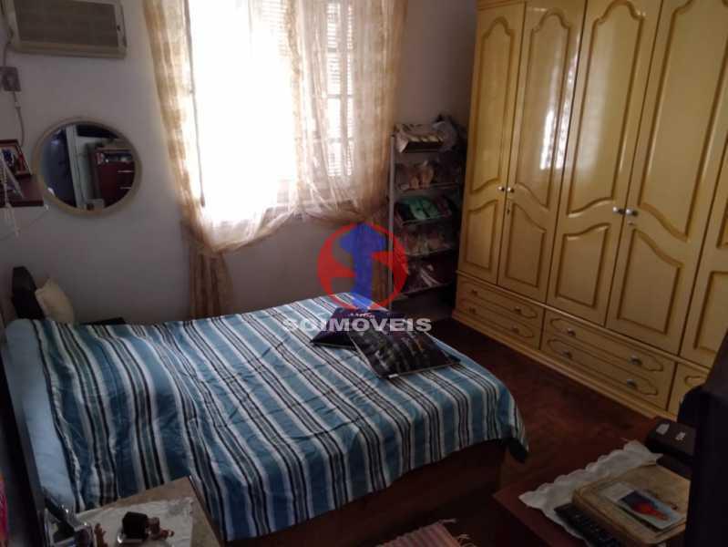 QT1 - Casa de Vila 3 quartos à venda Tijuca, Rio de Janeiro - R$ 750.000 - TJCV30082 - 10