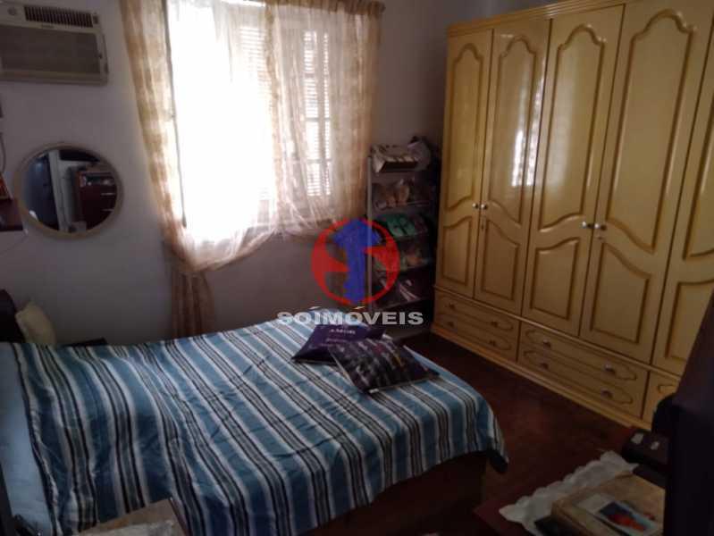 QT1 - Casa de Vila 3 quartos à venda Tijuca, Rio de Janeiro - R$ 750.000 - TJCV30082 - 11