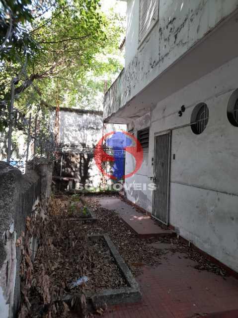 FACHADA - Casa 5 quartos à venda Tijuca, Rio de Janeiro - R$ 750.000 - TJCA50021 - 3