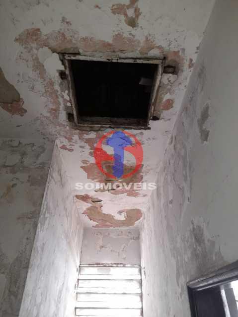 SOTAM  - Casa 5 quartos à venda Tijuca, Rio de Janeiro - R$ 750.000 - TJCA50021 - 4
