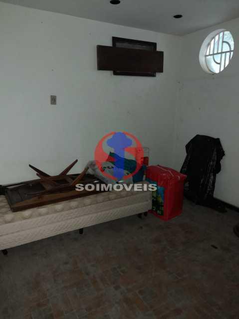 SALA - Casa 5 quartos à venda Tijuca, Rio de Janeiro - R$ 750.000 - TJCA50021 - 5