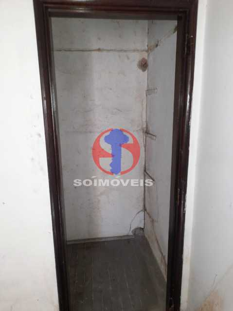 CLOSSET - Casa 5 quartos à venda Tijuca, Rio de Janeiro - R$ 750.000 - TJCA50021 - 8