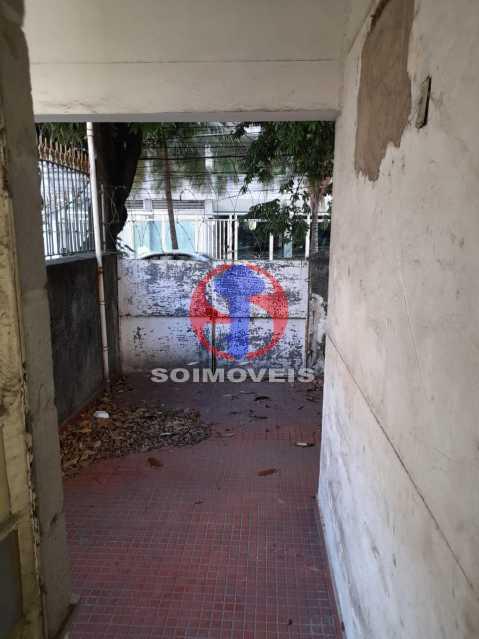 GARAGEM - Casa 5 quartos à venda Tijuca, Rio de Janeiro - R$ 750.000 - TJCA50021 - 9