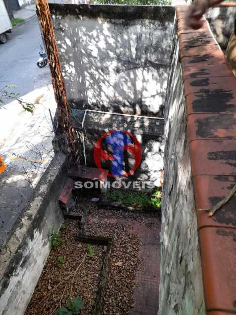 VISTA - Casa 5 quartos à venda Tijuca, Rio de Janeiro - R$ 750.000 - TJCA50021 - 10