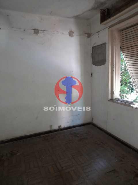 QUARTO - Casa 5 quartos à venda Tijuca, Rio de Janeiro - R$ 750.000 - TJCA50021 - 11