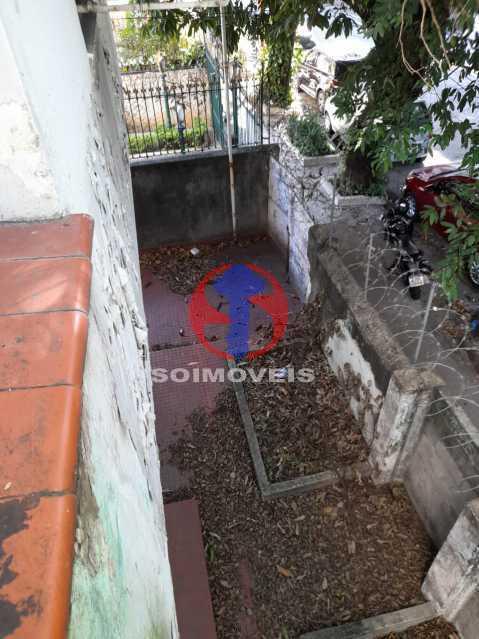 VISTA - Casa 5 quartos à venda Tijuca, Rio de Janeiro - R$ 750.000 - TJCA50021 - 13