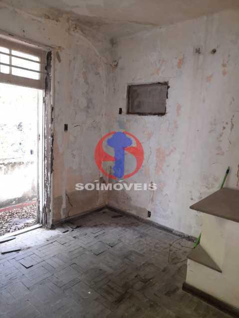QUARTO - Casa 5 quartos à venda Tijuca, Rio de Janeiro - R$ 750.000 - TJCA50021 - 15