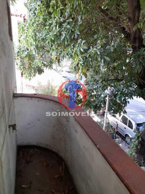 QAURTO - Casa 5 quartos à venda Tijuca, Rio de Janeiro - R$ 750.000 - TJCA50021 - 16