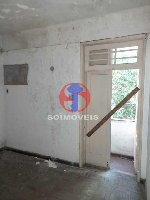 QAURTO - Casa 5 quartos à venda Tijuca, Rio de Janeiro - R$ 750.000 - TJCA50021 - 17