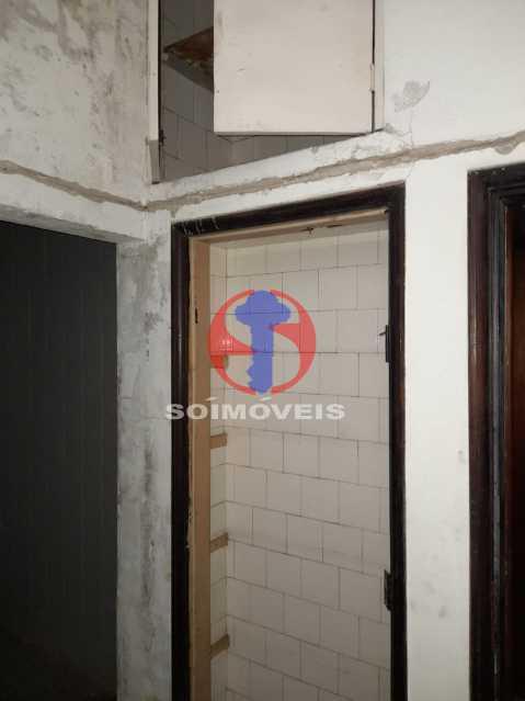 ARMARIO - Casa 5 quartos à venda Tijuca, Rio de Janeiro - R$ 750.000 - TJCA50021 - 21