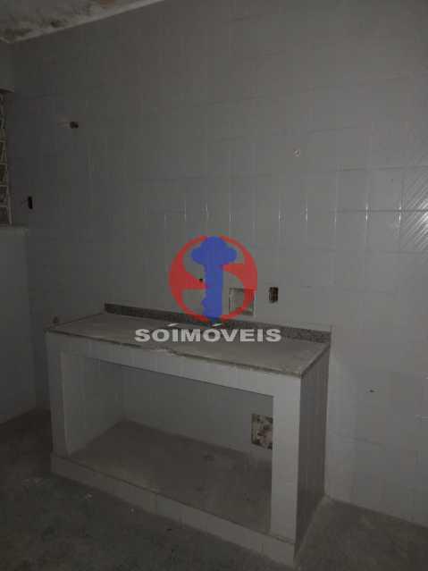 COZINHA - Casa 5 quartos à venda Tijuca, Rio de Janeiro - R$ 750.000 - TJCA50021 - 24