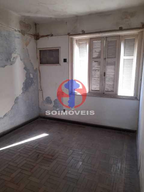 QAURTO - Casa 5 quartos à venda Tijuca, Rio de Janeiro - R$ 750.000 - TJCA50021 - 25