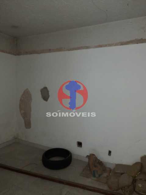 SALA - Casa 5 quartos à venda Tijuca, Rio de Janeiro - R$ 750.000 - TJCA50021 - 26
