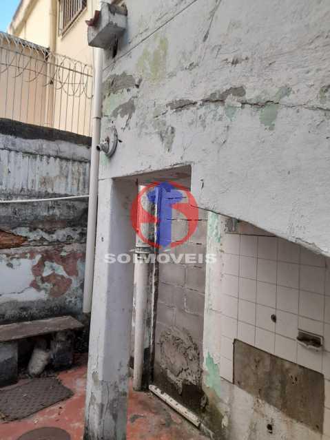 TERRIO - Casa 5 quartos à venda Tijuca, Rio de Janeiro - R$ 750.000 - TJCA50021 - 27