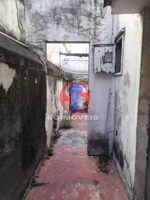 TÉRRIO - Casa 5 quartos à venda Tijuca, Rio de Janeiro - R$ 750.000 - TJCA50021 - 28