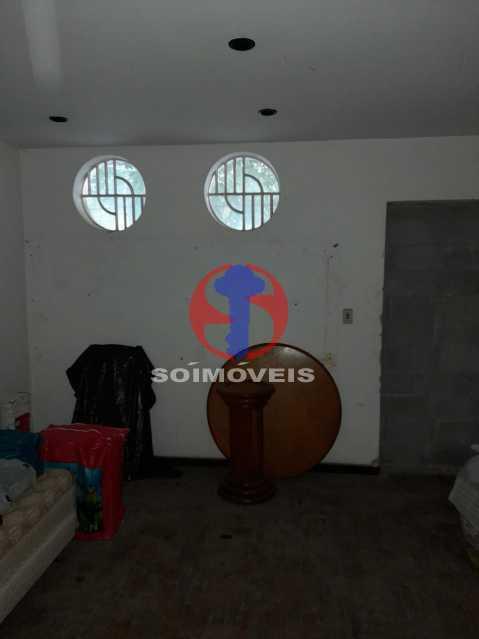 SALA - Casa 5 quartos à venda Tijuca, Rio de Janeiro - R$ 750.000 - TJCA50021 - 30