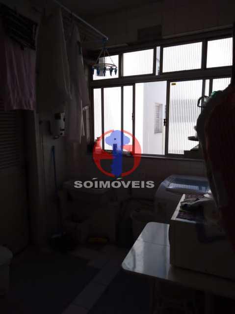 IMG-20210527-WA0008 - Cobertura à venda Largo dos Leões,Humaitá, Rio de Janeiro - R$ 3.480.000 - TJCO40019 - 15