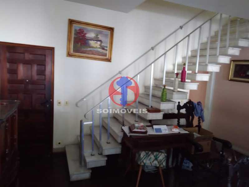 IMG-20210527-WA0011 - Cobertura à venda Largo dos Leões,Humaitá, Rio de Janeiro - R$ 3.480.000 - TJCO40019 - 4