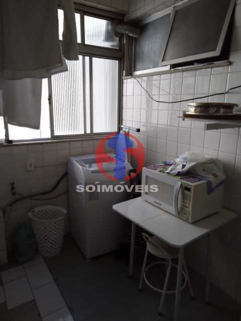 IMG-20210527-WA0015 - Cobertura à venda Largo dos Leões,Humaitá, Rio de Janeiro - R$ 3.480.000 - TJCO40019 - 25