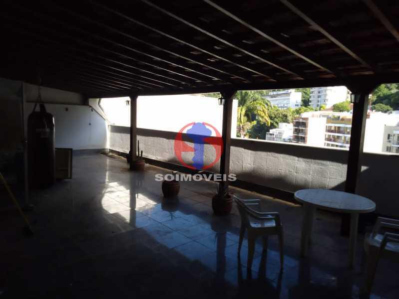 IMG-20210527-WA0016 - Cobertura à venda Largo dos Leões,Humaitá, Rio de Janeiro - R$ 3.480.000 - TJCO40019 - 9