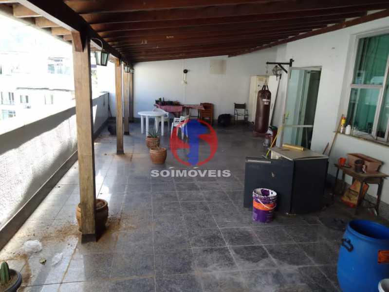 IMG-20210527-WA0033 - Cobertura à venda Largo dos Leões,Humaitá, Rio de Janeiro - R$ 3.480.000 - TJCO40019 - 7