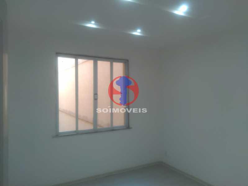 Q1 - Apartamento 1 quarto à venda São Cristóvão, Rio de Janeiro - R$ 180.000 - TJAP10339 - 6