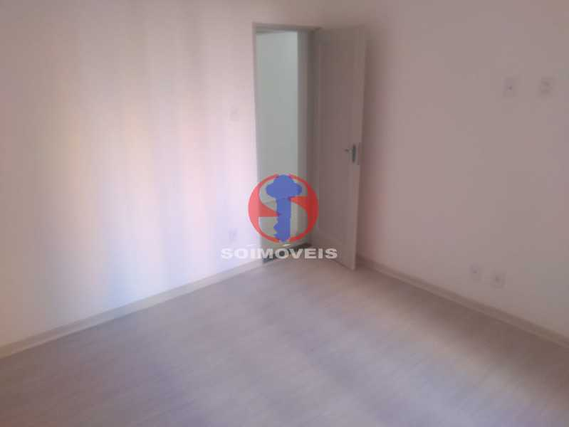Q1 - Apartamento 1 quarto à venda São Cristóvão, Rio de Janeiro - R$ 180.000 - TJAP10339 - 8