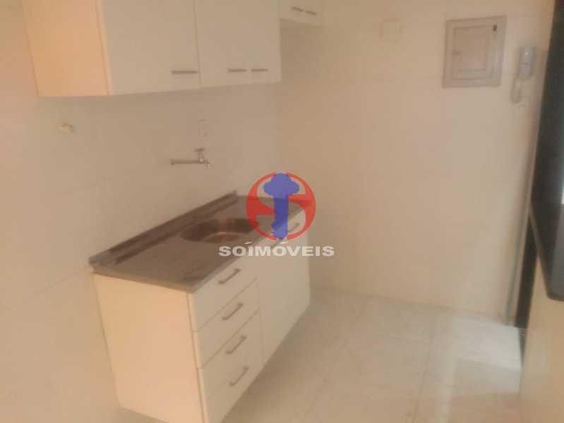 COZ - Apartamento 1 quarto à venda São Cristóvão, Rio de Janeiro - R$ 180.000 - TJAP10339 - 19