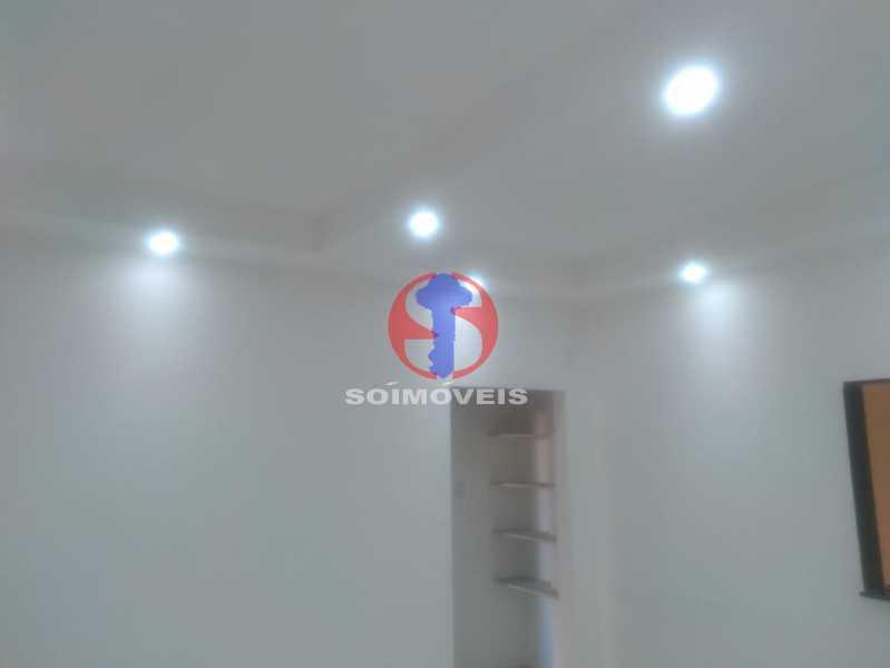 SALA - Apartamento 1 quarto à venda São Cristóvão, Rio de Janeiro - R$ 180.000 - TJAP10339 - 3