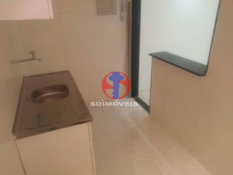 COZ - Apartamento 1 quarto à venda São Cristóvão, Rio de Janeiro - R$ 180.000 - TJAP10339 - 20