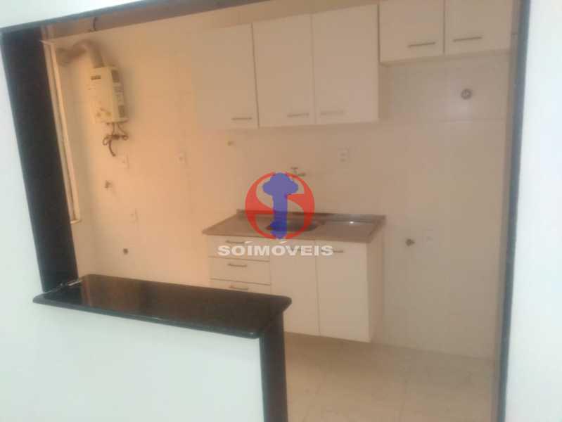 COZ - Apartamento 1 quarto à venda São Cristóvão, Rio de Janeiro - R$ 180.000 - TJAP10339 - 22