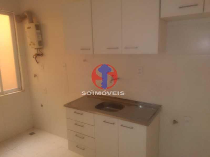 COZ - Apartamento 1 quarto à venda São Cristóvão, Rio de Janeiro - R$ 180.000 - TJAP10339 - 23