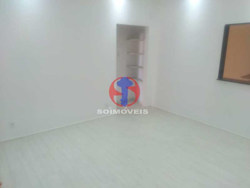 SALA - Apartamento 1 quarto à venda São Cristóvão, Rio de Janeiro - R$ 180.000 - TJAP10339 - 17