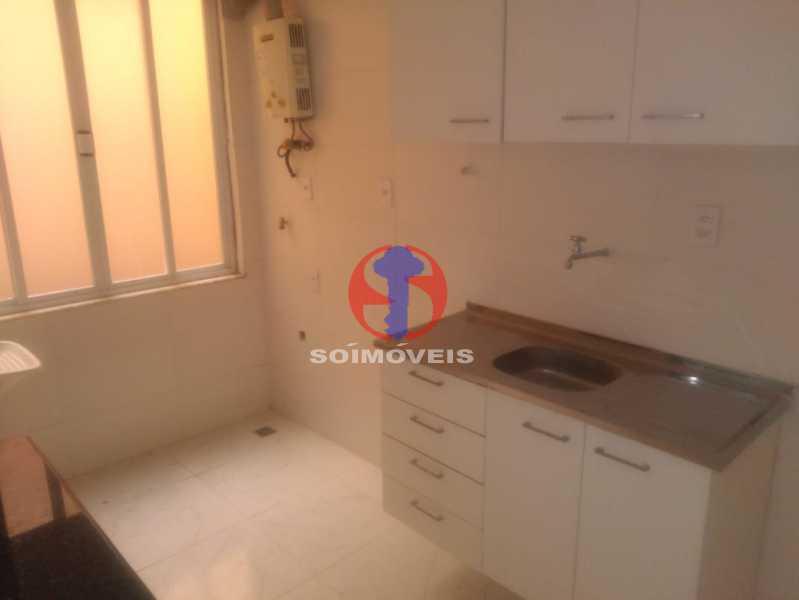 COZ - Apartamento 1 quarto à venda São Cristóvão, Rio de Janeiro - R$ 180.000 - TJAP10339 - 21
