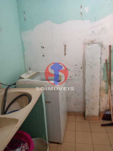 WhatsApp Image 2021-05-30 at 1 - Casa à venda Rua Aureliano Portugal,Rio Comprido, Rio de Janeiro - R$ 425.000 - TJCA70006 - 23