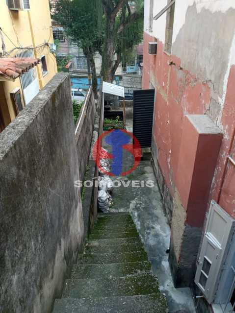 WhatsApp Image 2021-05-30 at 1 - Casa à venda Rua Aureliano Portugal,Rio Comprido, Rio de Janeiro - R$ 425.000 - TJCA70006 - 24