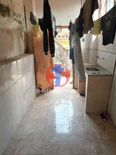 WhatsApp Image 2021-05-30 at 1 - Casa à venda Rua Aureliano Portugal,Rio Comprido, Rio de Janeiro - R$ 425.000 - TJCA70006 - 27