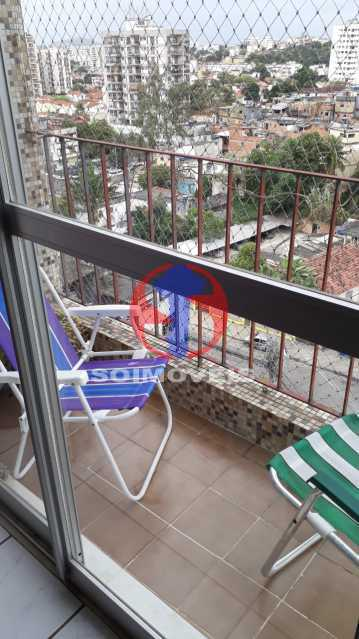 IMG-20201208-WA0050 - Apartamento 2 quartos à venda Lins de Vasconcelos, Rio de Janeiro - R$ 130.000 - TJAP21535 - 3