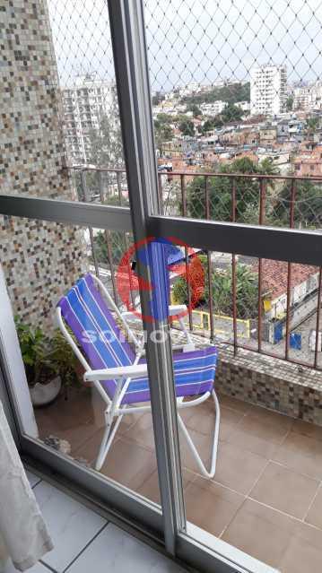 IMG-20201208-WA0044 - Apartamento 2 quartos à venda Lins de Vasconcelos, Rio de Janeiro - R$ 130.000 - TJAP21535 - 4