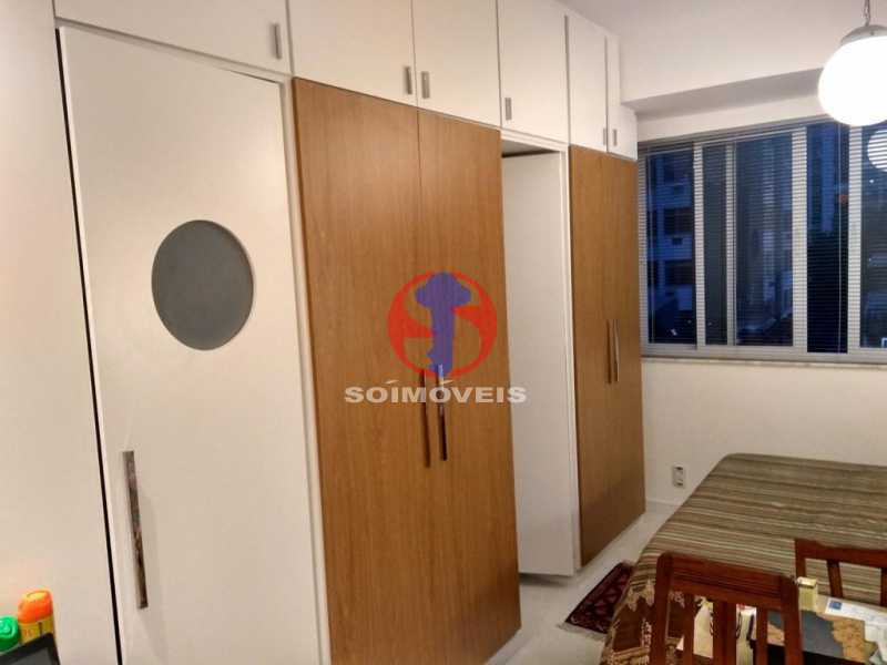 QTO - Kitnet/Conjugado 24m² à venda Tijuca, Rio de Janeiro - R$ 260.000 - TJKI10046 - 10