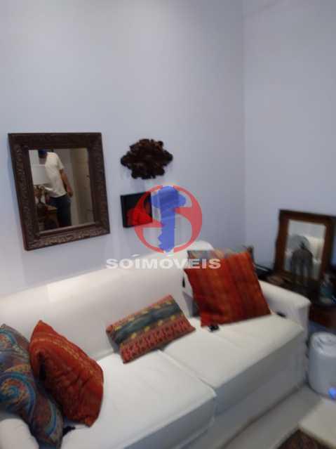 SALA - Kitnet/Conjugado 24m² à venda Tijuca, Rio de Janeiro - R$ 260.000 - TJKI10046 - 8