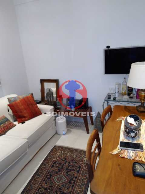 SALA - Kitnet/Conjugado 24m² à venda Tijuca, Rio de Janeiro - R$ 260.000 - TJKI10046 - 9