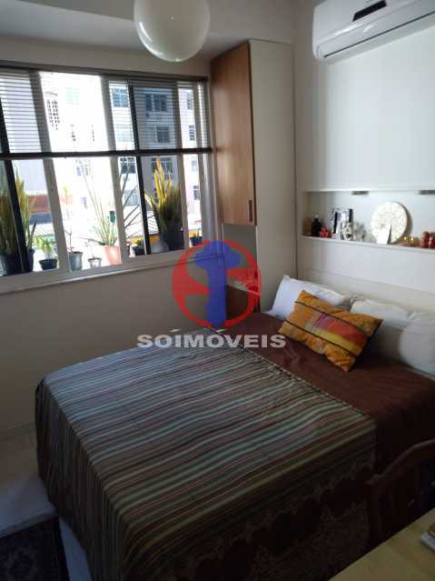 QTO - Kitnet/Conjugado 24m² à venda Tijuca, Rio de Janeiro - R$ 260.000 - TJKI10046 - 14