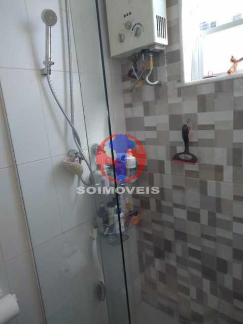 WC - Kitnet/Conjugado 24m² à venda Tijuca, Rio de Janeiro - R$ 260.000 - TJKI10046 - 22