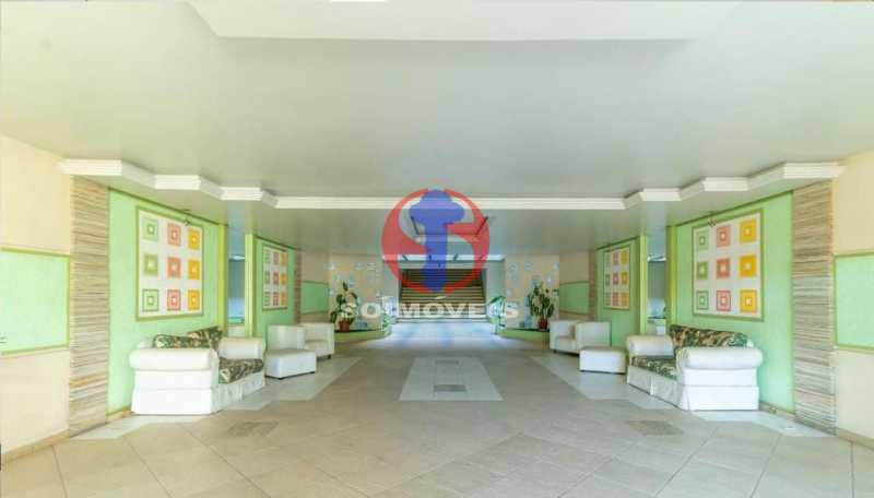 imagem3 - Cobertura 3 quartos à venda Engenho Novo, Rio de Janeiro - R$ 420.000 - TJCO30058 - 4