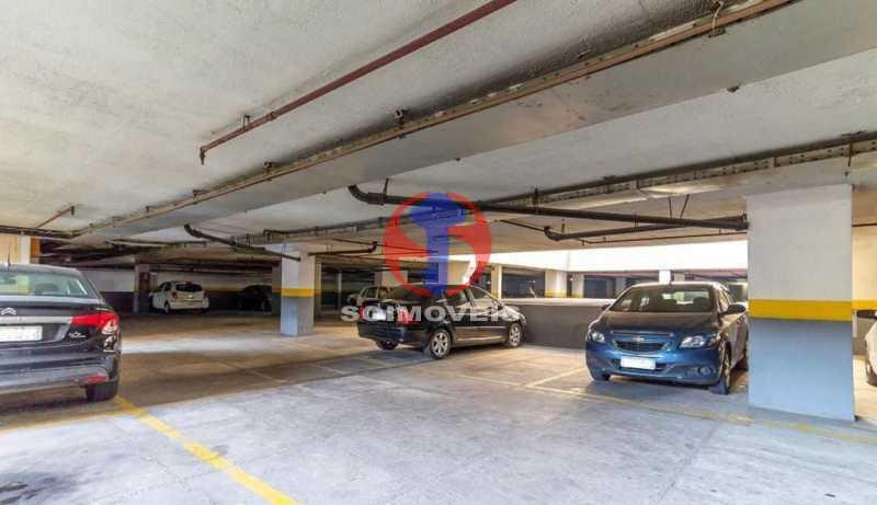 imagem4 - Cobertura 3 quartos à venda Engenho Novo, Rio de Janeiro - R$ 420.000 - TJCO30058 - 5