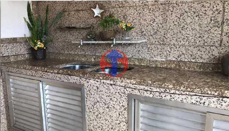 imagem6 - Cobertura 3 quartos à venda Engenho Novo, Rio de Janeiro - R$ 420.000 - TJCO30058 - 7