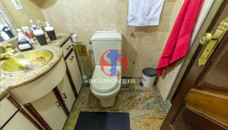 imagem7 - Cobertura 3 quartos à venda Engenho Novo, Rio de Janeiro - R$ 420.000 - TJCO30058 - 8