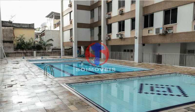 imagem8 - Cobertura 3 quartos à venda Engenho Novo, Rio de Janeiro - R$ 420.000 - TJCO30058 - 9