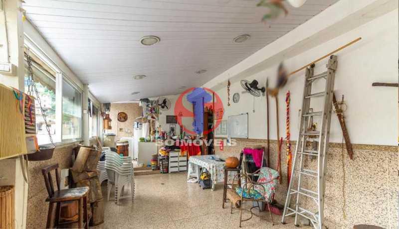 imagem9 - Cobertura 3 quartos à venda Engenho Novo, Rio de Janeiro - R$ 420.000 - TJCO30058 - 10